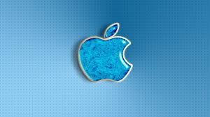 cool apple logos hd. blue apple backgrounds | hd wallpapers of your choice cool logos hd