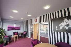 led lighting in homes. Tamlite Lighting Enables LED Lighting Transformation For Nottingham City  Homes Independent Living Project Led In Homes