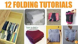 fold fitted sheet 12 folding tutorials including t shirts towels fitted sheets