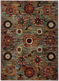 appealing oriental weavers area rugs and sphinx rugs sedona 6408k multi comfort grip rug pad apply to your home improvement