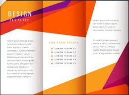Brochure Trifold Template Free Free Editable Tri Fold Brochure Template Brochure Template