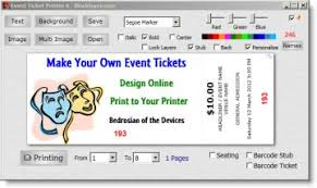 Create Tickets In Word Create Tickets Free Magdalene Project Org