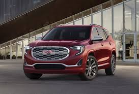 2018 gmc terrain rendering.  terrain allnew 2018 gmc terrain debuts with bold design and a lineup of  turbocharged engines  including diesel inside gmc terrain rendering w
