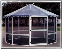 free standing aluminum patio covers. Aluminum Patio Cover Kits » Awesome Free Standing Screen Room Octagonal And Round Covers