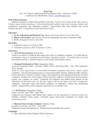 Beautiful Investment Banking Resume Example Best Of Looking For A