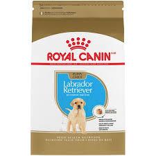 Royal Canin Labrador Retriever Puppy Dry Dog Food 30 Lb
