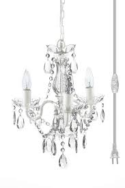 trendy small crystal chandeliers 6