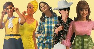 "Are ""<b>New</b>"" <b>Fashion</b> Trends Really Just Fads? — <b>Spark</b> Magazine"