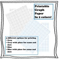 Printable 1 4 Inch Graph Paper
