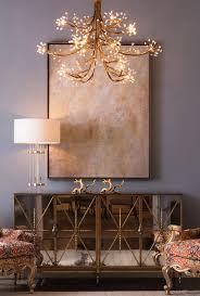 sixteen light halogen chandelier