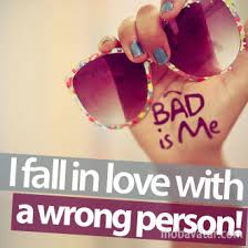 Love Palaver: Right person, Wrong time!!!!!!!!