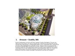 activision blizzard coolest offices 2016. Amazon \u2013 Seattle, WA Headquarters Started In Jeff Bezos\u0027 Garage Activision Blizzard Coolest Offices 2016