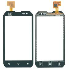 CAT B15 Touchscreen Glas Scheibe ...