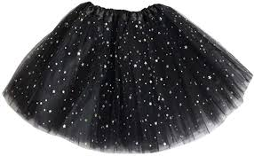Rysly Girls <b>Sparkle Tutus Princess</b> Ballet Dance Layered <b>Tulle Tutu</b> ...