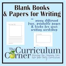 Printable Story Book Template Printable Printable Blank Story Book Template Map Worksheet