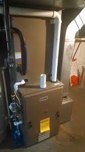 95 efficient furnace. Delighful Furnace Removal Of Old Oversized HVAC System Installation A 95 Efficient Gas  Furnace And 13 SEER AC Unit Proper Size For The House U2013 To Lower Energy  And 95 Efficient Furnace R