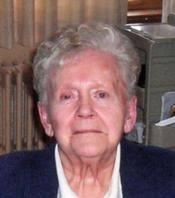 Obituary for Bernice Mueller