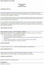 Aerospace Engineer Sample Resume Amazing Sample Resume For Entry Level Aerospace Engineer Best Of Cad Cv