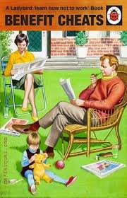 Image result for ladybird books for adults