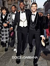 Dolce Gabbana Men S 2 Pc Light Blue Pour Homme Travel Set Dolce Gabbana F W 2019 Mens Campaign Dolce Gabbana