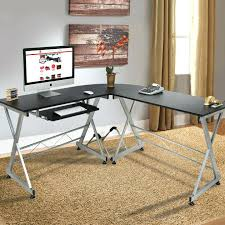 full image for mainstays computer stand shaped desk bookshelves instructions office depot corner assembly with