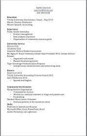 Objective In Internship Resume Objective For Internship Resume Internship Objective Resume 99