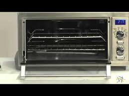 delonghi do1289 convection toaster oven review