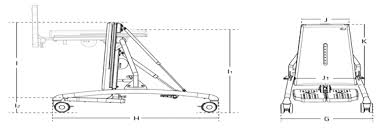 r82 caribou basic standing frame medicaleshop dimensions size 1