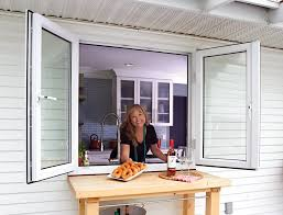 open window from outside. Modren Open Image Of Happy Centra Windows Customer With 2700 Tilt U0026 Turn Window  Which Can Be On Open From Outside N