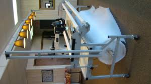 My Gammill Long Arm Quilting Machine | The Fanatic Quilter ... & My Gammill Long Arm Quilting Machine Adamdwight.com