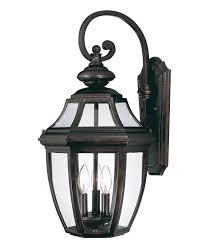 black outdoor light fixtures lighting wall mount lantern 1 simple inspiration of rustic outdoor light fixtures