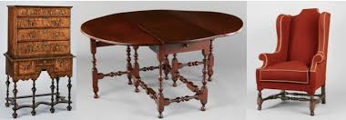 Early American Style Furniture