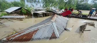 Bangladesh Flooding      Essay  Case Study   A Level Geography