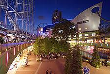 Tokyo Dome Wrestle Kingdom Seating Chart Tokyo Dome City Hall Revolvy
