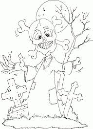 Small Picture 340 best Halloween coloring pages images on Pinterest Coloring