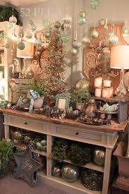 52 FLEA: Nest in Mystic at Christmas! Christmas Shop DisplaysChristmas  DecorChristmas ...