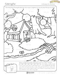 Coloring Worksheets For Middle School Math Coloring Worksheets
