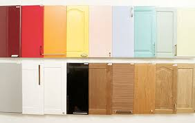Luxury Kitchen Cabinet Door Ideas