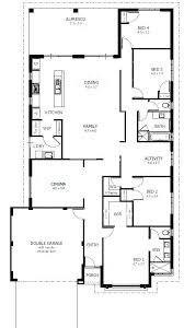4 bedroom house plans one story inspirational 6 bedroom house plans 2 story 6 bedroom floor plans e story plans