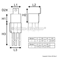relay tutorial 5 pin vs 4 wiring example 1 in wiring diagram pin 4 pin relay wiring diagram horn at 4 Wire Relay Diagram