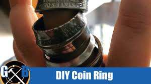 Coin Ring Hole Size Chart Coin Ring 13 Steps With Pictures