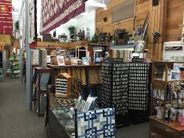 Featured Quilt Shop: Boersma's Sewing Center Â« modafabrics & Though he's owned Boersma's for four decades, Jack's enthusiasm hasn't  waned. The shop was named a Quilt Sampler magazine Top Ten Quilt Shop in  2014 and the ... Adamdwight.com