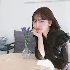 韓国大人気モデルのホンヨンギちゃんのインスタが可愛すぎる