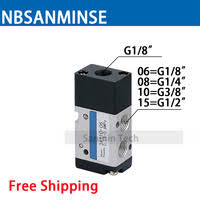 Solenoid Valve - Shop Cheap Solenoid Valve from China Solenoid ...