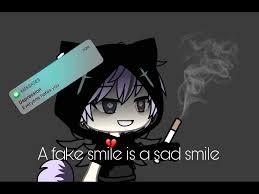 34++ Wallpaper Anime Fake Smile - Richi ...