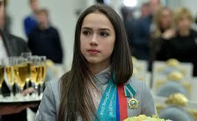 Alina Ilnasowna Sagitowa