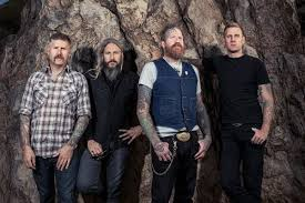 <b>Mastodon</b>, '<b>Emperor of</b> Sand' - Album Review
