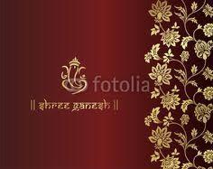 ganesha wedding invitation ganesha, hindu weddings and weddings Vector Hindu Wedding Cards ganesha, hindu wedding card, royal rajasthan, india by nh7, royalty free vectors hindu wedding cards vector free download