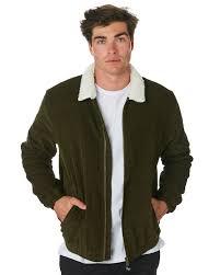 Depactus Size Chart Mesa Cord Mens Jacket