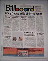 Billboard Charts 1973 Top 100 1973 Billboard Magazine Argent Andy Pratt March 24 Back